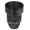 Nikon AF Nikkor 85mm f/1.4D IF Portrait Lens - Black