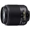Nikon AF-S DX Zoom-Nikkor 55-200mm f/4-5.6G ED Zoom Lens - Black
