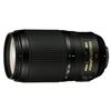 Nikon AF-S VR Zoom-Nikkor 70-300mm f/4.5-5.6G IF-ED Telephoto Lens - Black