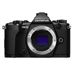 Olympus OM-D E-M5 Mark II Camera Body Black
