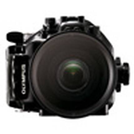 Olympus Underwater Housing for the E-520