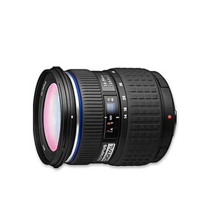 Olympus Zuiko 14-54mm f2.8-3.5 II Zoom Lens - Black