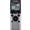 Olympus VN-702PC Recorder with Battery - Silver
