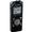 Olympus WS-803 Digital Voice Recorder w/ NiMH Rechargeable Battery (Black)