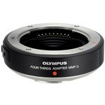Olympus Four Thirds Adapter MMF-3