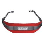 OPTECH Pro Strap Red With 3/8 Webbing Connectors
