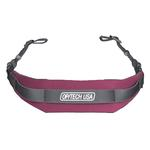 Op-Tech Pro Strap Wine With 3/8 Inch Webbing Connector