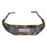 OPTECH Pro Strap Nature With 3/8 Webbing Connectors
