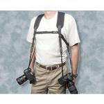 OPTECH Dual Harness Strap Regular Fits 34-44 Inch Chests