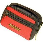 OP/TECH Soft Pouch Zippeez Red, Medium