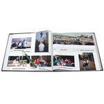 Pioneer Photo Album Refill Pages for 12x12 Scrapbooks (holds 80 4x6 photos)
