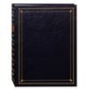 Pioneer APS 3-Ring Bi-Directional Memo Photo Album - Black