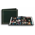 Pioneer Full Size Post Style Pocket Photo Album (204 Photos)-Asstd. 12 Pack