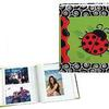 Pioneer 4 x 6 In. Applique Bi-Directional 3-D Photo Album (200 Photos)