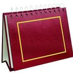 Pioneer Mini Photo Album Easel (50 4x6 photoes) - Burgundy