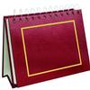Pioneer 4 x 6 In. Mini Photo Album Easel (50 Photos) - Burgundy