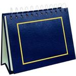 Pioneer Mini Photo Album Easel (50 4x6 photoes) - Navy Blue