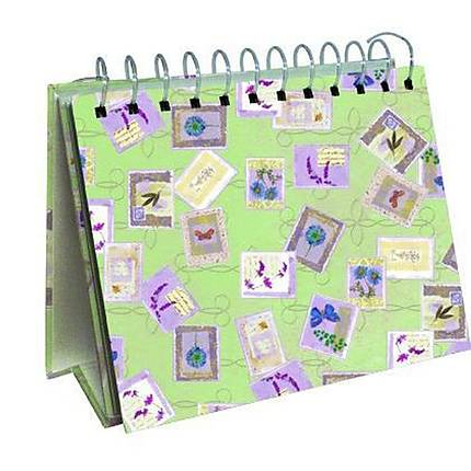 Pioneer Mini Photo Album Easel (50 4x6 photoes) - Patches