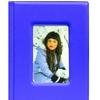 Pioneer Frame Cover Photo Album (24 4x6 photos) - Bright Blue