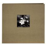 Pioneer 12 X 12 Silk Frame Scrapbook (20 Pages) (10 Sheets)