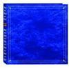 Pioneer 3.5 x 5.25 In. Full Size Memo Pocket Photo Album (300 Photos)-Blue