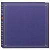Pioneer Full Size Memo Pocket Photo Album (300 4x6 photos) - Bay Blue