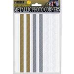 Pioneer Metallic Photo Corners 204