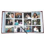 Pioneer Photo Album Refill Pages for MP300 Photo Album (60 3.5x5.25 photos)
