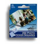 Pioneer Clear Double Sided Photo Corners