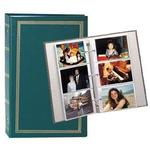 Pioneer Pocket 3-Ring Binder Photo Album (300 Photos) - Assorted 12 Pack