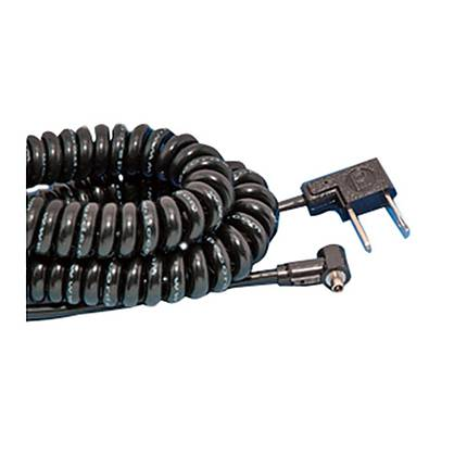 Paramount 12 Inch Straight Household To PC Male Flash Cord (2-1S)