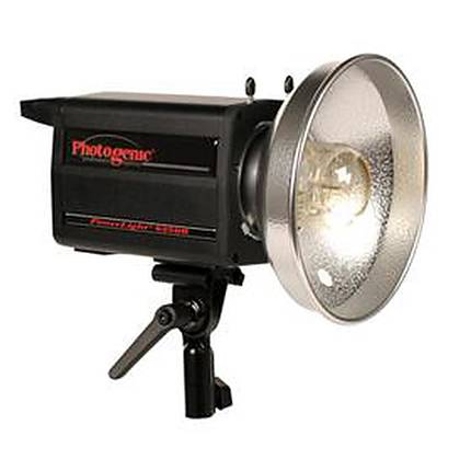 Photogenic Power Light PL625DR 250W/S MonoLight
