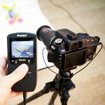 Phottix Hector Live View Wired Remote Set For Sony S6
