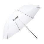 Phottix Photo Studio Diffuser Umbrella, White - 33in/ 84cm