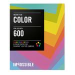 Impossible Color Film for Polaroid 600-Type Cameras - Color Frame