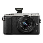 Panasonic GX85 Mirrorless Micro 4/3 Digital Camera with 12-32mm Lens Silver