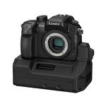 Panasonic Lumix DMC-GH4 4K W/ YAGH Interface Unit
