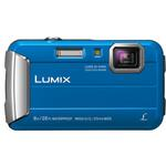 Panasonic Lumix DMC-TS30A Active Lifestyle Tough Camera (Blue)