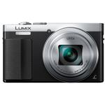 Panasonic LUMIX DMC-ZS50 Digital Camera (Silver)
