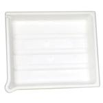 Paterson 12x16 Developing Tray White