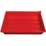 Paterson 16x20 Developing Tray Red