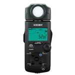 Sekonic C-500R Pro Digital Color Meter with Wireless Trigger Module