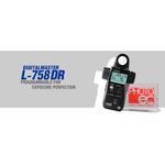 Sekonic L-758DR Digital Master Light Meter