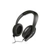 Sennheiser HD 202 Circumaural Closed Back Hi-Fi or DJ Monitoring Headphones