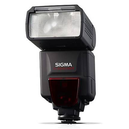 Sigma EF 610 DG Super Flash for Pentax