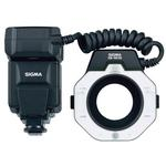 Sigma EM-140 DG TTL Macro Ringlight Flash for Pentax
