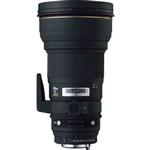 Sigma EX APO DG (HSM) 300mm f/2.8 Telephoto Lens for Minolta - Black