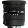 Sigma EX DC HSM 10-20mm f/3.5 Ultra Wide Angle Lens Sigma - Black