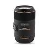 Sigma EX DG OS HSM 105mm f/2.8 Macro Lens for Minolta Mount - Black