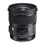 Sigma 24mm f/1.4 DG HSM Art Lens for Sony